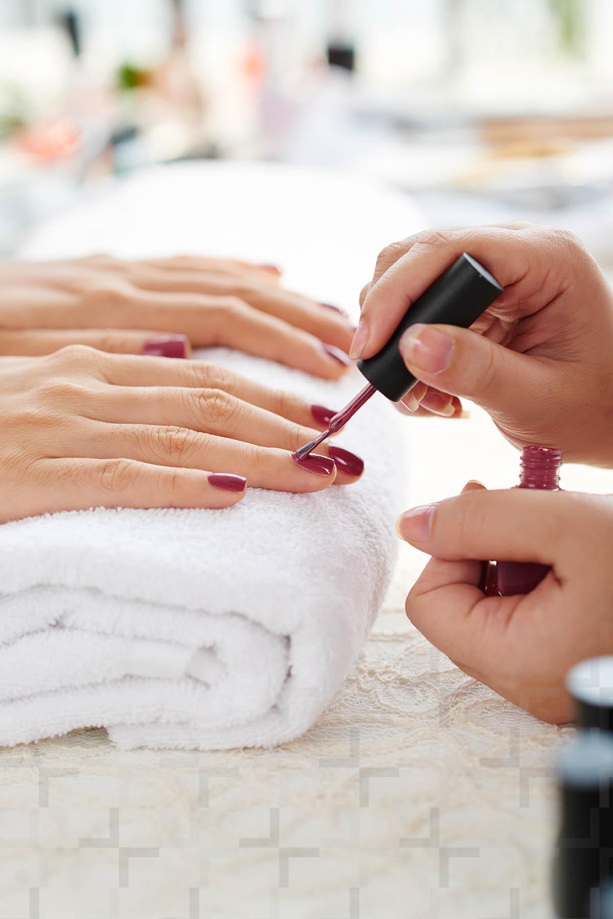 Manicure Storesalute